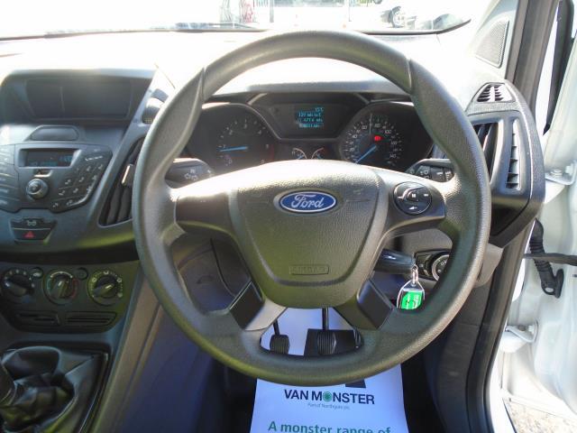 2018 Ford Transit Connect 1.5 Tdci 75Ps Van (FL18WXJ) Image 16