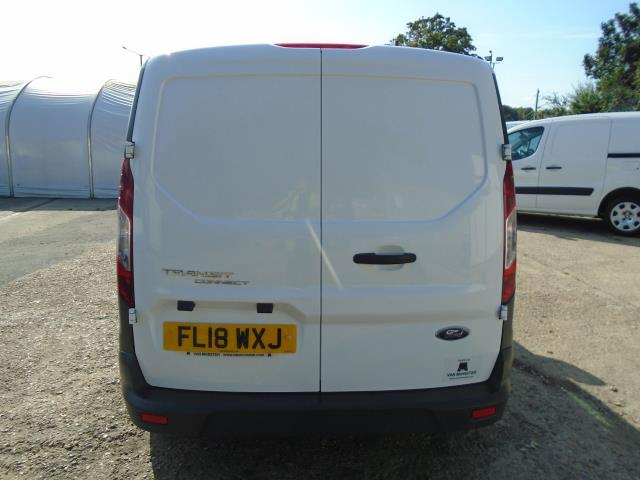 2018 Ford Transit Connect 1.5 Tdci 75Ps Van (FL18WXJ) Image 6