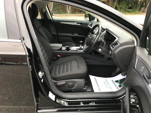 2018 Ford Mondeo 2.0 Tdci Econetic Zetec 5Dr [Nav] (FL18XAB) Image 12