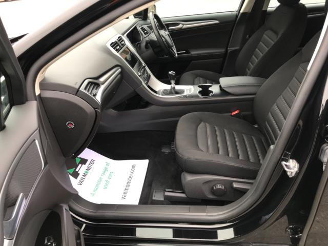 2018 Ford Mondeo 2.0 Tdci Econetic Zetec 5Dr [Nav] (FL18XAB) Image 35