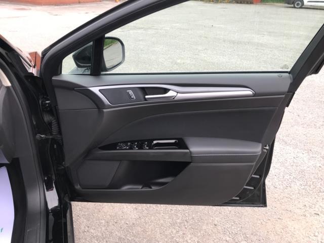 2018 Ford Mondeo 2.0 Tdci Econetic Zetec 5Dr [Nav] (FL18XAB) Image 14