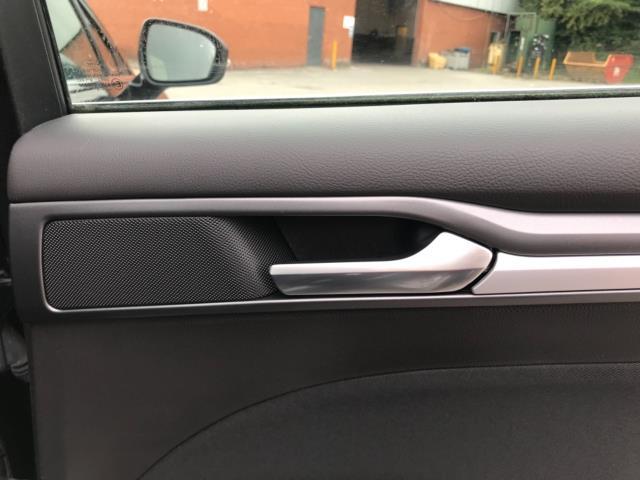 2018 Ford Mondeo 2.0 Tdci Econetic Zetec 5Dr [Nav] (FL18XAB) Image 51