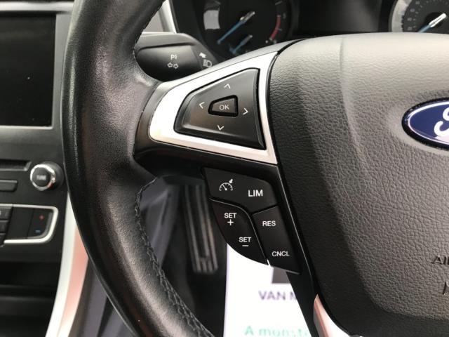 2018 Ford Mondeo 2.0 Tdci Econetic Zetec 5Dr [Nav] (FL18XAB) Image 18