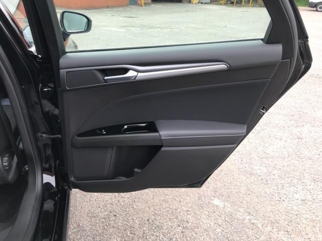 2018 Ford Mondeo 2.0 Tdci Econetic Zetec 5Dr [Nav] (FL18XAB) Image 49