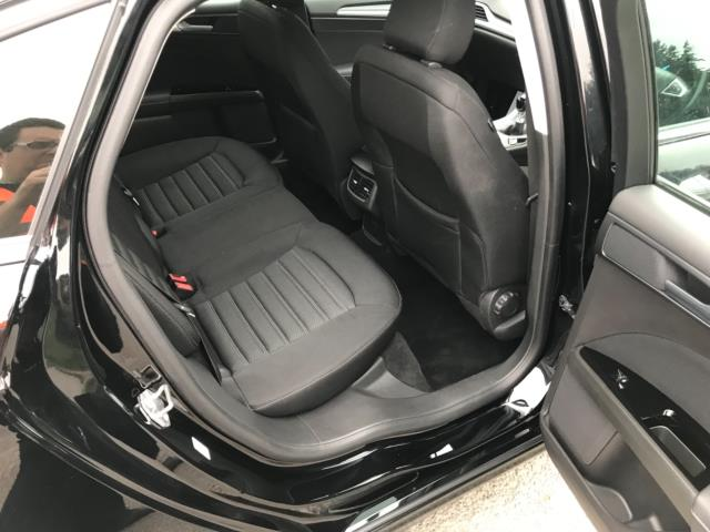 2018 Ford Mondeo 2.0 Tdci Econetic Zetec 5Dr [Nav] (FL18XAB) Image 46