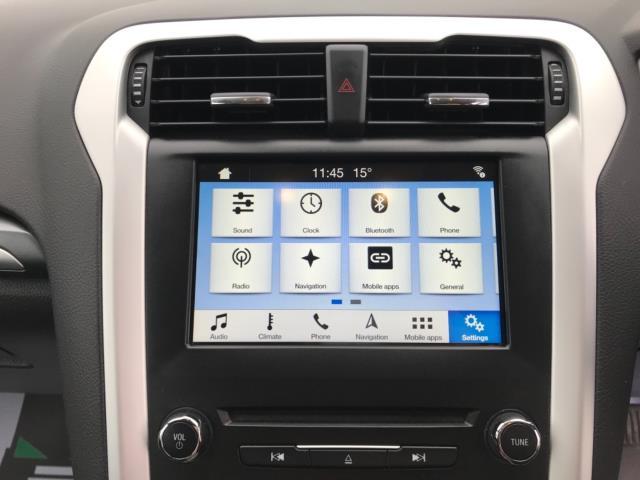 2018 Ford Mondeo 2.0 Tdci Econetic Zetec 5Dr [Nav] (FL18XAB) Image 28