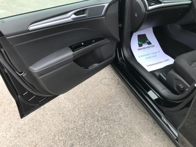 2018 Ford Mondeo 2.0 Tdci Econetic Zetec 5Dr [Nav] (FL18XAB) Image 36