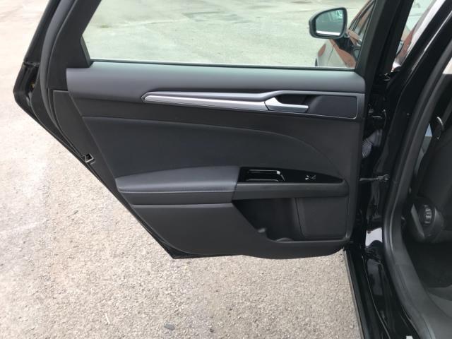 2018 Ford Mondeo 2.0 Tdci Econetic Zetec 5Dr [Nav] (FL18XAB) Image 43