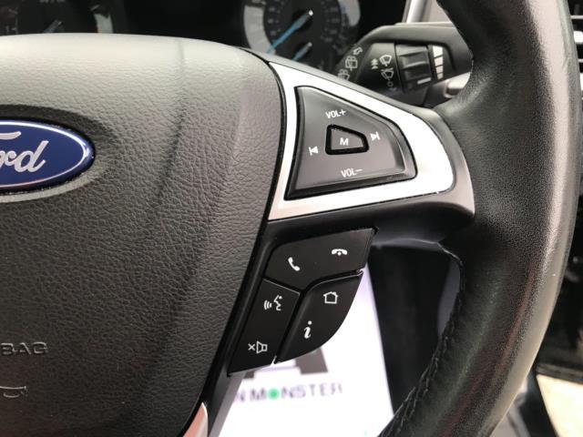 2018 Ford Mondeo 2.0 Tdci Econetic Zetec 5Dr [Nav] (FL18XAB) Image 19