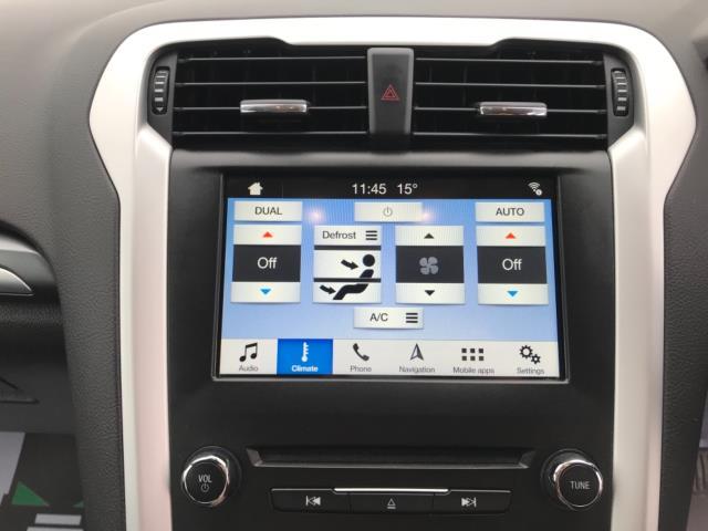 2018 Ford Mondeo 2.0 Tdci Econetic Zetec 5Dr [Nav] (FL18XAB) Image 25