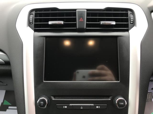 2018 Ford Mondeo 2.0 Tdci Econetic Zetec 5Dr [Nav] (FL18XAB) Image 23