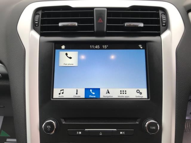 2018 Ford Mondeo 2.0 Tdci Econetic Zetec 5Dr [Nav] (FL18XAB) Image 26