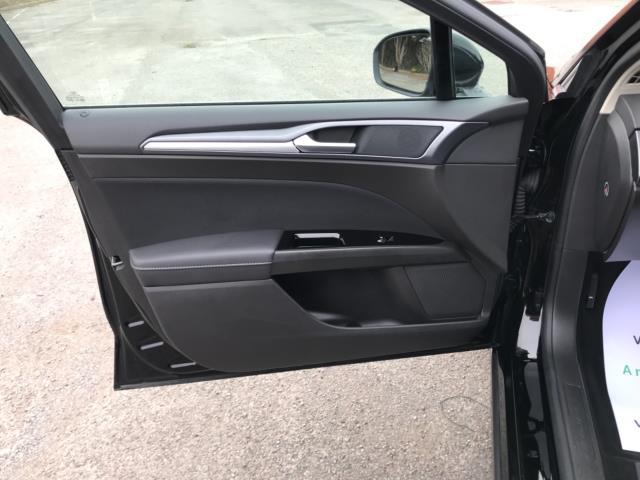 2018 Ford Mondeo 2.0 Tdci Econetic Zetec 5Dr [Nav] (FL18XAB) Image 37