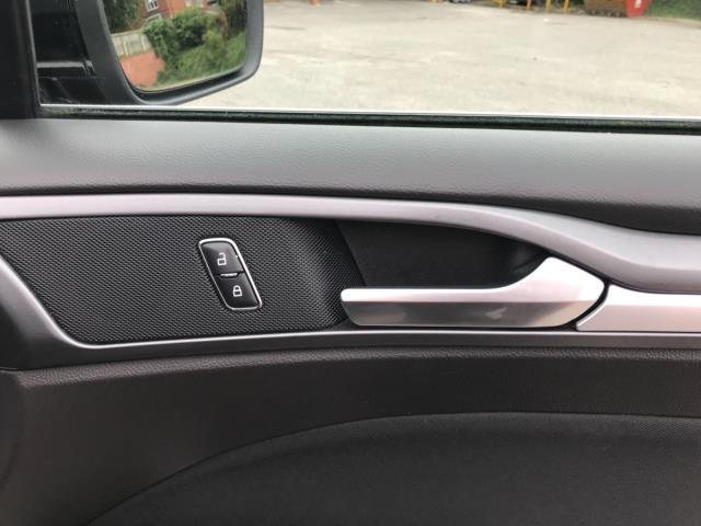 2018 Ford Mondeo 2.0 Tdci Econetic Zetec 5Dr [Nav] (FL18XAB) Image 16
