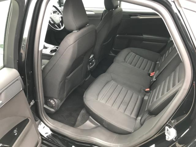 2018 Ford Mondeo 2.0 Tdci Econetic Zetec 5Dr [Nav] (FL18XAB) Image 40