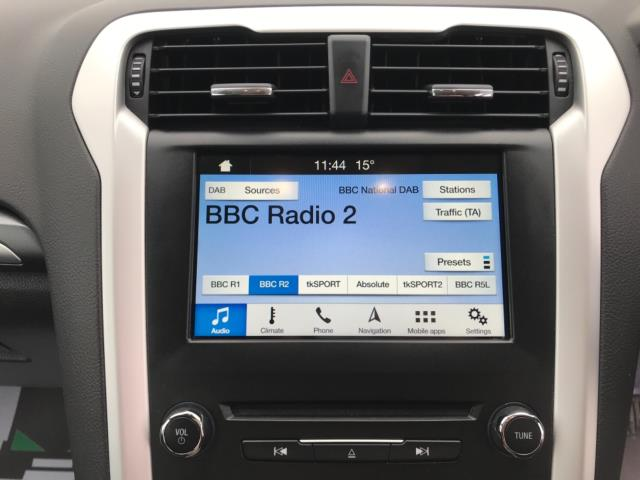 2018 Ford Mondeo 2.0 Tdci Econetic Zetec 5Dr [Nav] (FL18XAB) Image 24