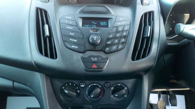 2018 Ford Transit Connect 1.5 Tdci 75Ps Van (FL18XCX) Image 16