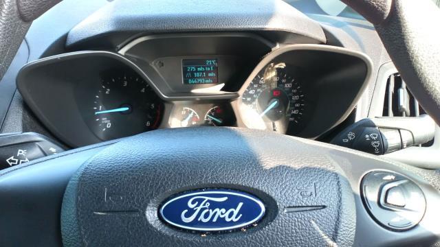 2018 Ford Transit Connect 1.5 Tdci 75Ps Van (FL18XCX) Image 15