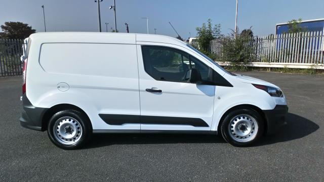 2018 Ford Transit Connect 1.5 Tdci 75Ps Van (FL18XCX) Image 8