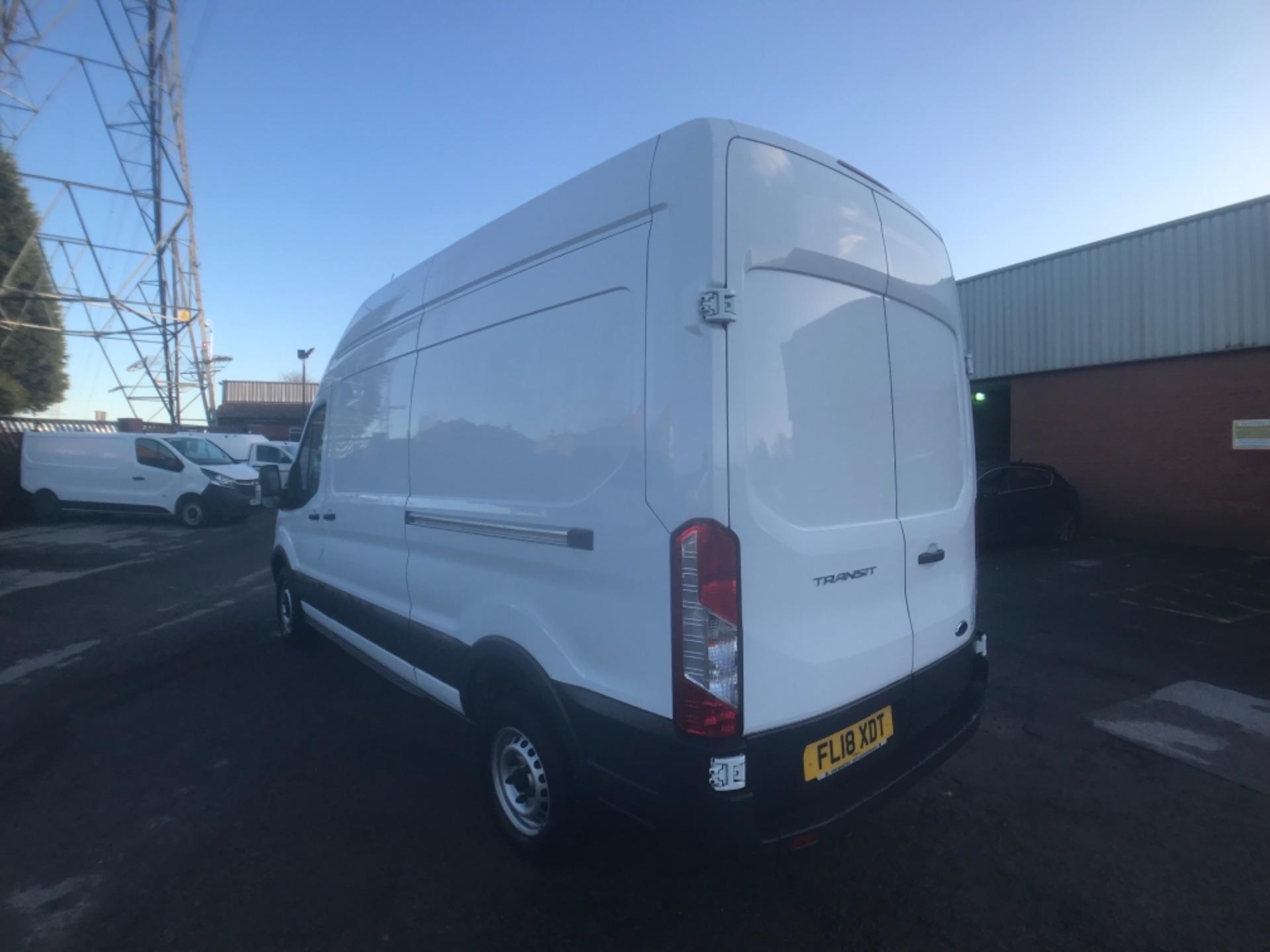 2018 Ford Transit 350  L3 H3 VAN 130PS EURO 6 (FL18XDT) Image 17
