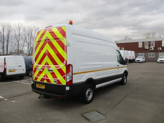 2018 Ford Transit L3 H3 VAN 130PS EURO 6 (FL18XFT) Image 7