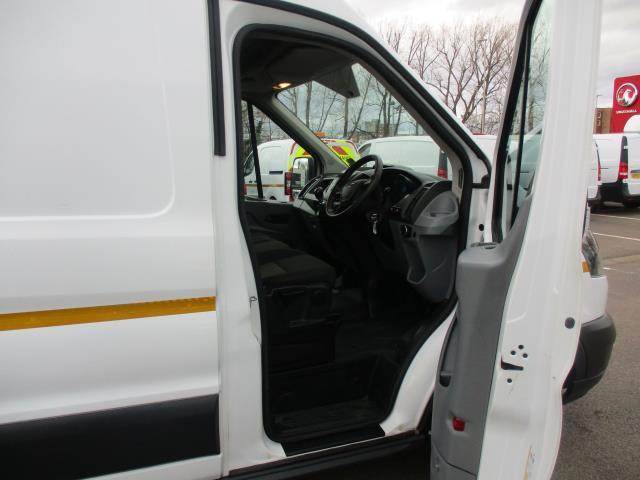 2018 Ford Transit L3 H3 VAN 130PS EURO 6 (FL18XFT) Image 9