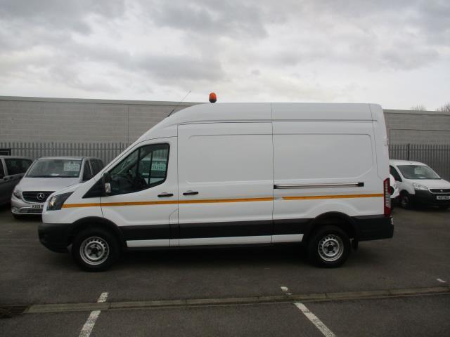 2018 Ford Transit L3 H3 VAN 130PS EURO 6 (FL18XFT) Image 4