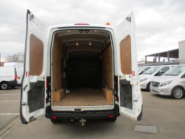 2018 Ford Transit L3 H3 VAN 130PS EURO 6 (FL18XFT) Image 12