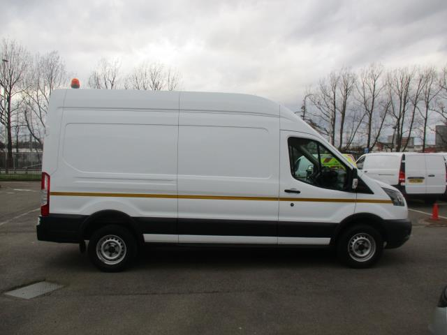 2018 Ford Transit L3 H3 VAN 130PS EURO 6 (FL18XFT) Image 8