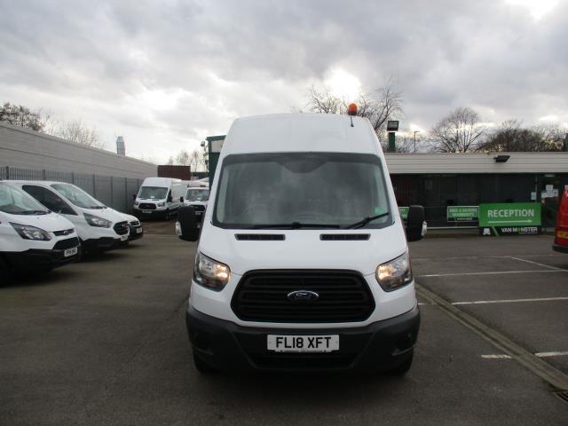 2018 Ford Transit L3 H3 VAN 130PS EURO 6 (FL18XFT) Image 2