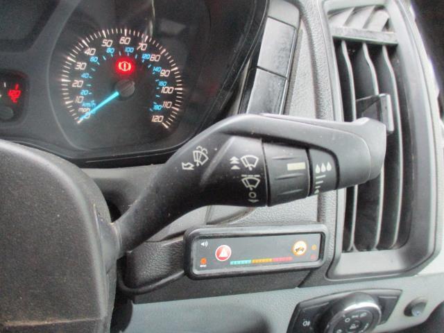 2018 Ford Transit L3 H3 VAN 130PS EURO 6 (FL18XFT) Image 19