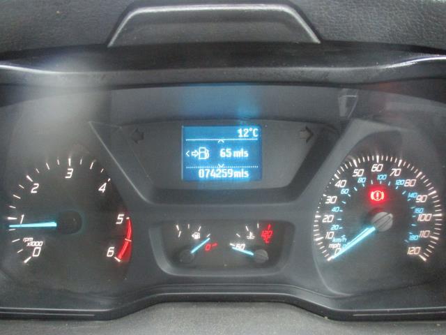 2018 Ford Transit L3 H3 VAN 130PS EURO 6 (FL18XFT) Image 16