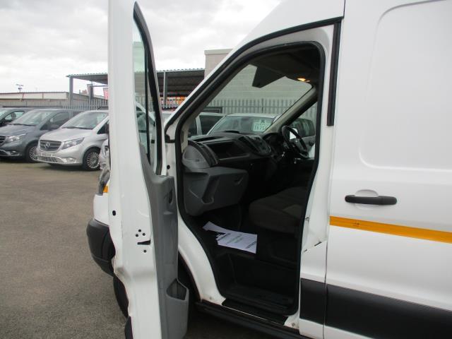 2018 Ford Transit L3 H3 VAN 130PS EURO 6 (FL18XFT) Image 10