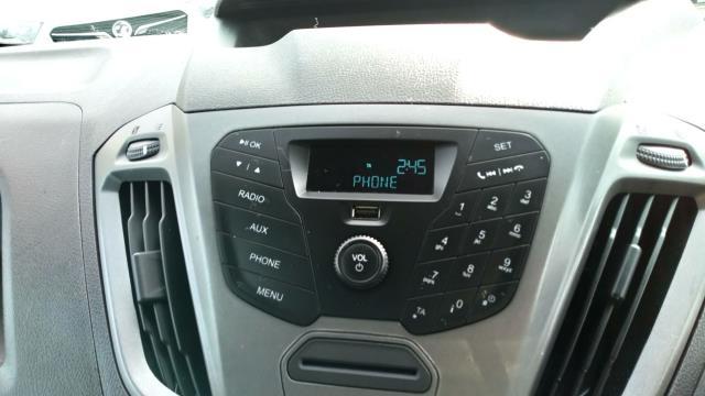 2018 Ford Transit Custom 2.0 Tdci 105Ps Low Roof Van (FL18XFV) Image 14
