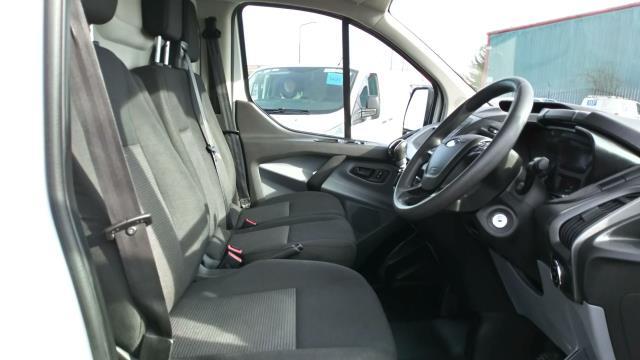 2018 Ford Transit Custom 2.0 Tdci 105Ps Low Roof Van (FL18XFV) Image 12