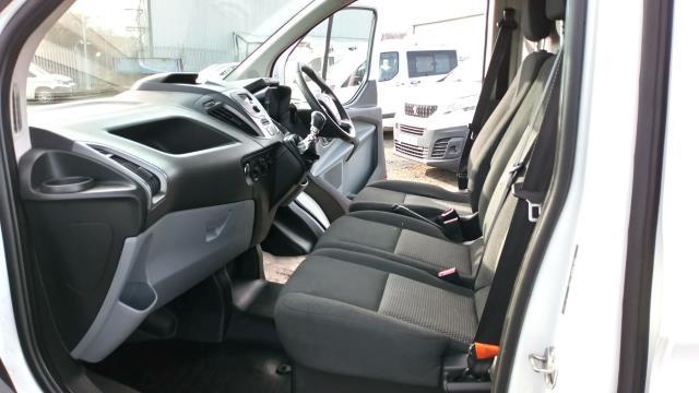 2018 Ford Transit Custom 2.0 Tdci 105Ps Low Roof Van (FL18XFV) Image 11