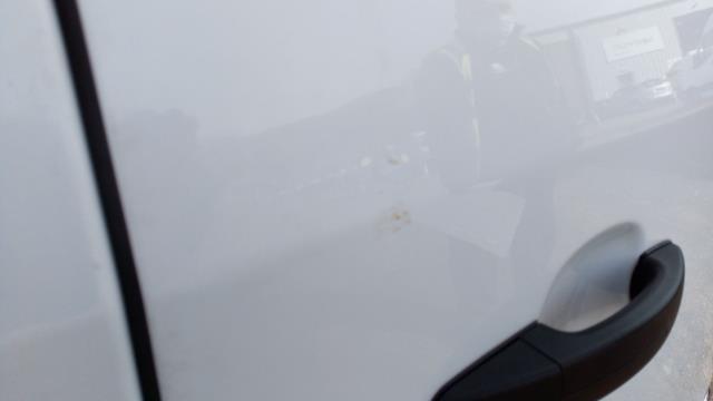 2018 Ford Transit Custom 2.0 Tdci 105Ps Low Roof Van (FL18XFV) Image 10