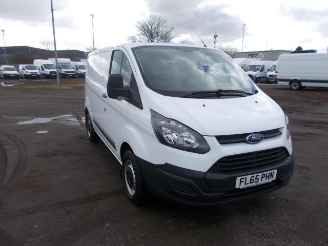 2015 Ford Transit Custom 2.2 Tdci 100Ps Low Roof Van (FL65PHN)
