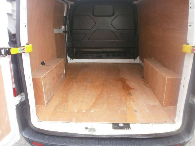2015 Ford Transit Custom L1 2.2 Tdci SWB 100Ps Low Roof Van EURO 5 (FL65PHV) Image 19