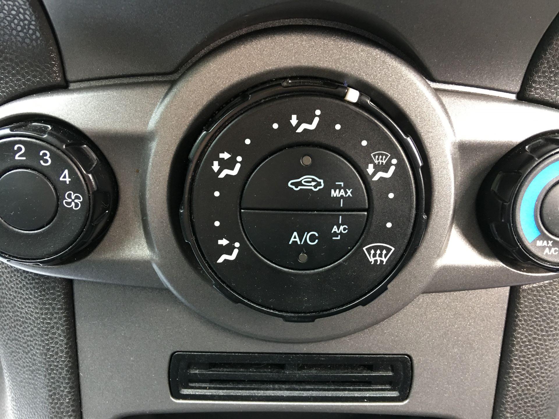 2015 Ford Fiesta DIESEL 1.5 TDCI VAN EURO 5/6 (FL65PJV) Image 7