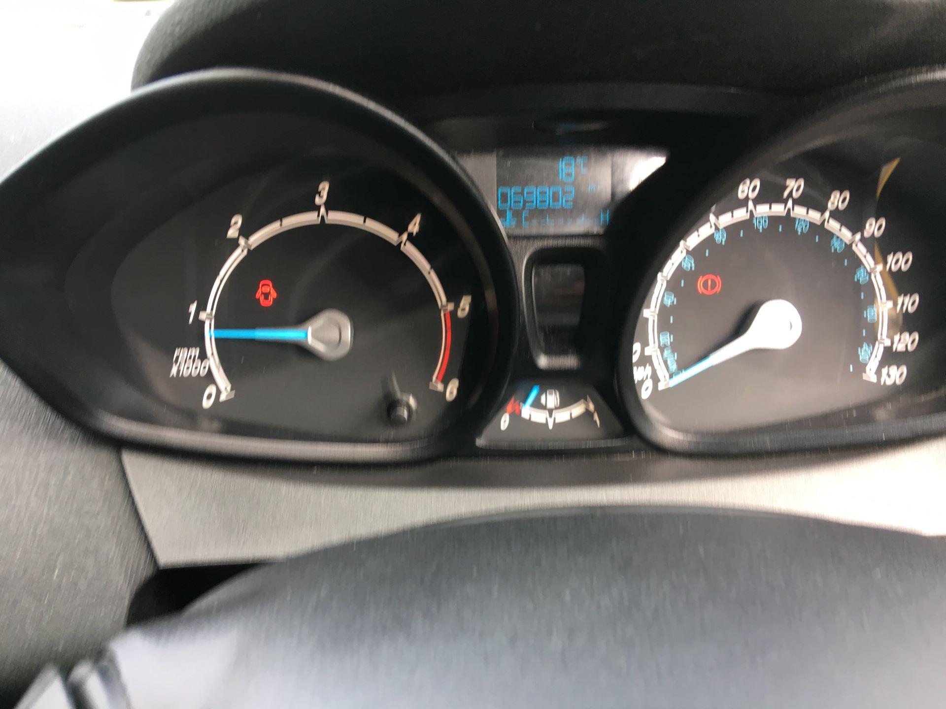 2015 Ford Fiesta DIESEL 1.5 TDCI VAN EURO 5/6 (FL65PJV) Image 6