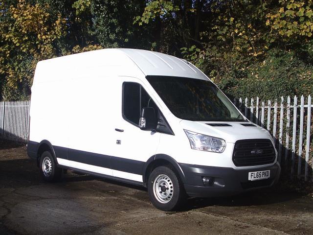 2015 Ford Transit  350 L3 H3 VAN 125PS EURO 5 (FL65PKD)