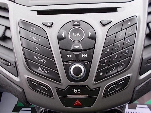 2015 Ford Fiesta  DIESEL 1.5 TDCI VAN EURO 5/6 (FL65PMY) Image 15