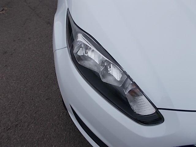 2015 Ford Fiesta  DIESEL 1.5 TDCI VAN EURO 5/6 (FL65PMY) Image 22
