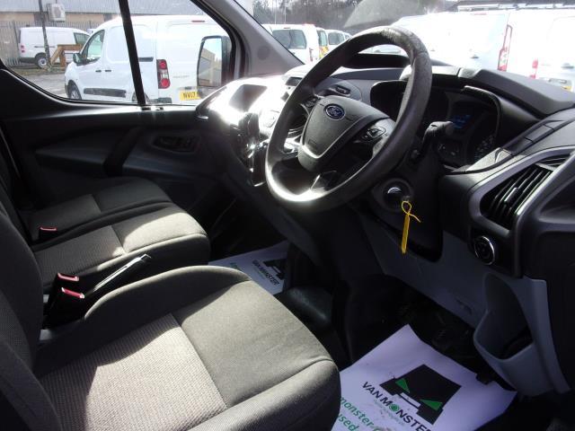 2015 Ford Transit Custom 2.2 Tdci 100Ps Low Roof Van (FL65RFF) Image 2