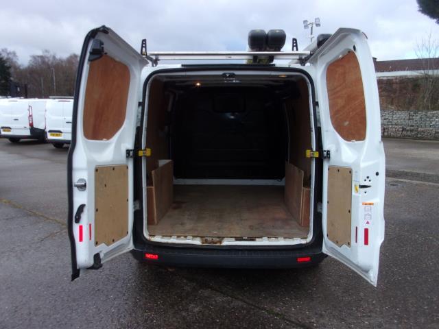 2015 Ford Transit Custom 2.2 Tdci 100Ps Low Roof Van (FL65RFF) Image 17