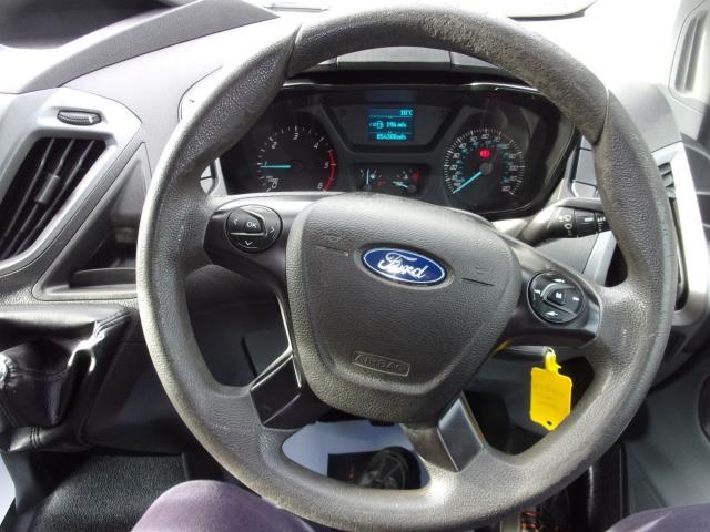 2015 Ford Transit Custom 2.2 Tdci 100Ps Low Roof Van (FL65RFF) Image 5