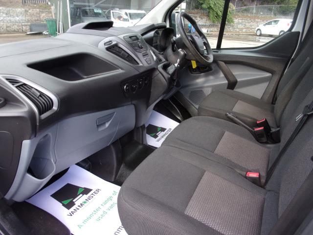 2015 Ford Transit Custom 2.2 Tdci 100Ps Low Roof Van (FL65RFF) Image 13