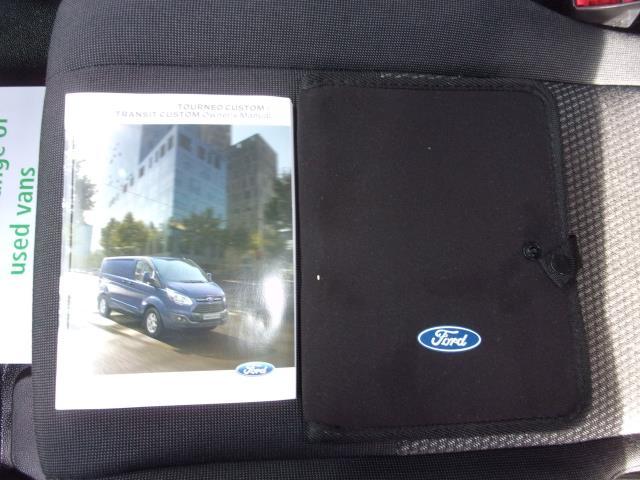 2015 Ford Transit Custom 2.2 Tdci 100Ps Low Roof Van (FL65RFF) Image 21