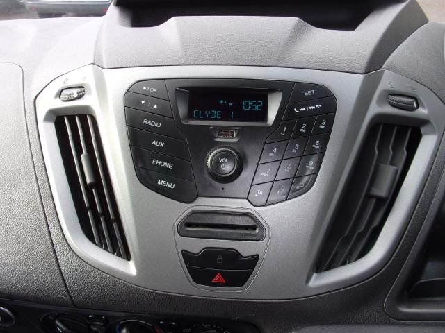 2015 Ford Transit Custom 2.2 Tdci 100Ps Low Roof Van (FL65RFF) Image 3